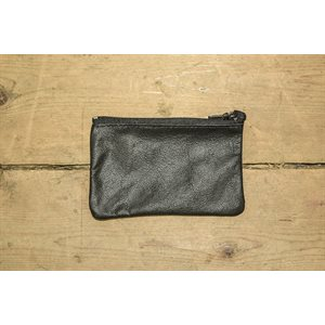 Small coin purse, various soft leathers