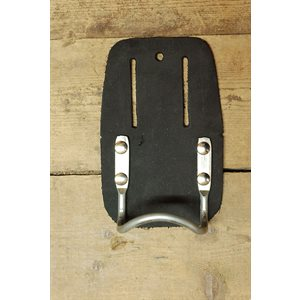 Leather hammer holster , minimum 6