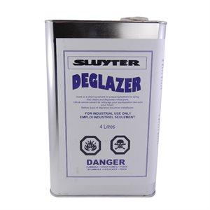 Décapant (deglazer) Sluyter (Gallon - 4 L)
