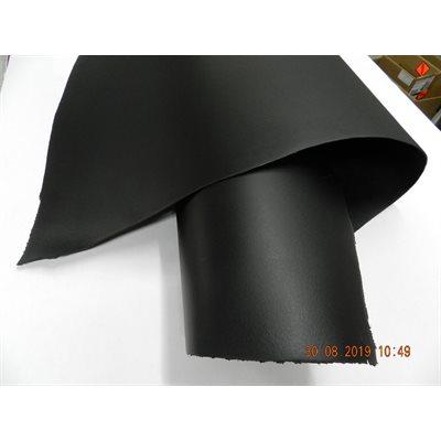 Hide of latigo & split leather for belts