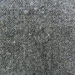 """Feutre 1 / 4"""" (5,4 mm) X 60"""" (1,52 m) gris (mètres linéaire)"""